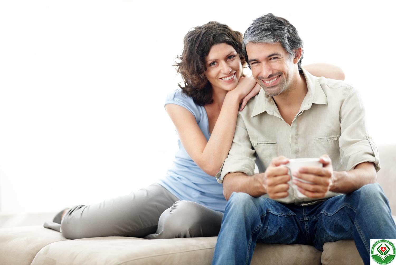 Quan tâm, chia sẻ với bạn tình cũng giúp nâng cao hiệu suất tình dục