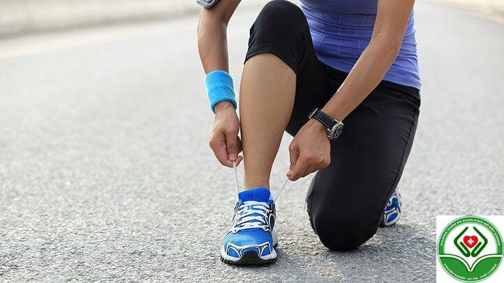 Tập thể dục giúp duy trì hoạt động cơ thể