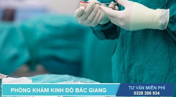 Phá thai bằng phẫu thuật như hút chân không, nạo hút thai có đau không