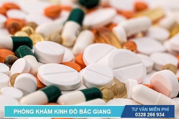 Giang mai giai đoạn 2 có thể chữa khỏi bằng thuốc kháng sinh