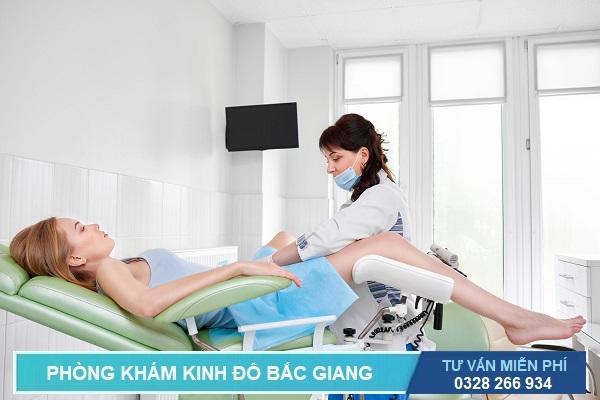 Khi nào nên đến gặp bác sĩ phụ khoa?