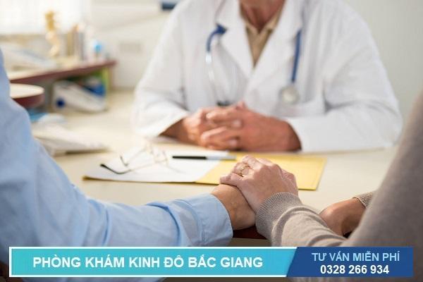 Địa chỉ bệnh viện, phòng khám bệnh vô sinh hiếm muộn ở đâu tốt nhất Bắc Giang