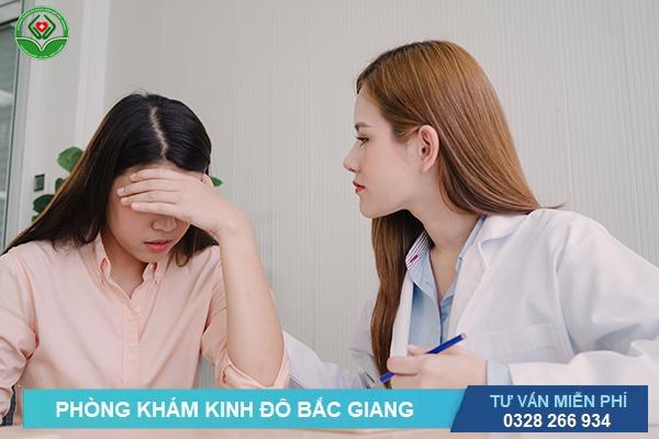 Khô âm đạo chữa trị như thế nào?