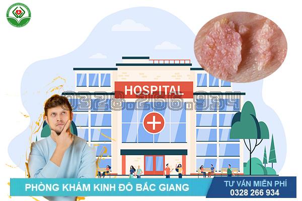 Vì sao nhiều người tìm địa chỉ khám chữa điều trị bệnh sùi mào gà ở đâu tốt nhất?