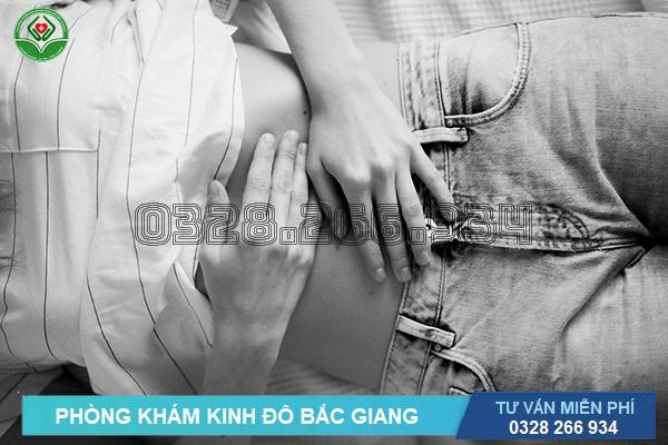 Lạc nội mạc tử cung có nhiều yếu tố nguy cơ