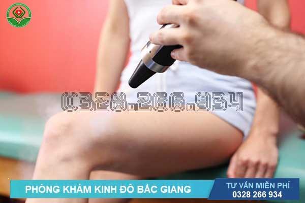 Cách chữa viêm lộ tuyến như thế nào?